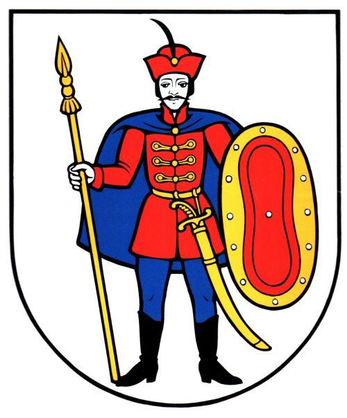 4aafd2a63 Symboly obce - Oficiálne stránky obce Dolný Ohaj